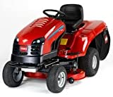 Toro DH210 Gartentraktor/Rasenmäher mit Sammelbehälter auf der Rückseite für Recycling bei Bedarf, kostenloses Multitool Easy Grip