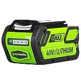 Greenworks Tools 40V Lithium-Ionen Akku 4Ah (ohne Ladegerät) - 29727