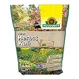 Neudorff Azet HerbstKali 2 kg - Kaliumdünger organisch für die Herbstdüngung