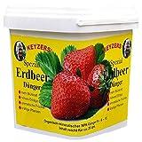 Keyzers Spezial Erdbeer-Dünger 2,7 KG