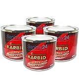 Sanimix24 2Kg Karbid ALT BEWÄHRT & ERGIEBIG große Stücke für langanhaltende Wirkung und hohe Gasentwicklung für Karbidlampen Karbidschweißen usw. - Carbid Calciumkarbid