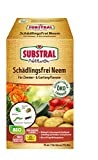 Naturen Bio Schädlingsfrei Neem, Konzentrat gegen saugende und beißende Schädlinge an Gemüse- und Zierpflanzen, 75 ml