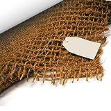 Böschungsmatte Kokos 100cm breit - 15m lang