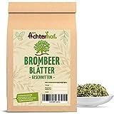 500 g Brombeerblätter getrocknet und geschnitten Brombeerblättertee Kräutertee