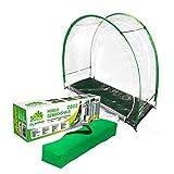 Bio Green ARC 100-B Winterschutzzelt Artic 100, Transparent