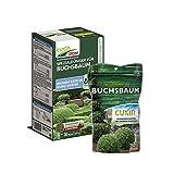 Cuxin Bio langzeit Buchsbaumdünger für ca. 30 Pflanzen⎜mit vitalisierenden Algenkalk (1,5 Kg)