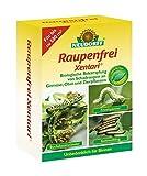 Neudorff Raupenfrei Xentari Bacillus thuringiensis biologisches Präparat 25 g Dose 63,80 EUR/100 g