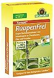 Neudorff Raupenfrei Xentari, Bacillus thuringiensis, biologisches Präparat, 25 g Dose, 59,80 €/100 g