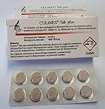 Culinex Tabletten Vorteilspackung (2x10 Stück)
