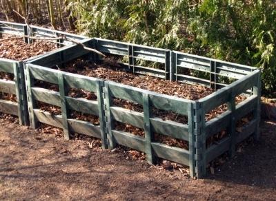 Kompost ? Der Nützliche Helfer Im Garten | Land & Wasser Kompost Anlegen Richtige Pflege Garten