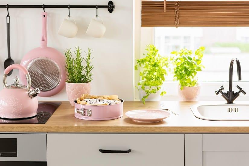 Kräuter in der Küche anbauen und pflegen
