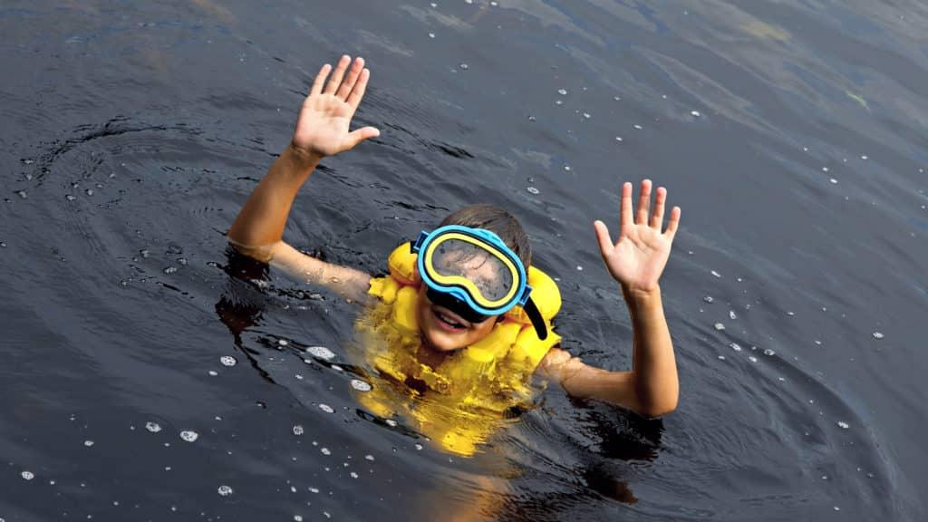 Schwimmteich Bausatz