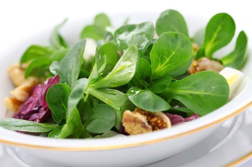 Feldsalat Vitamine