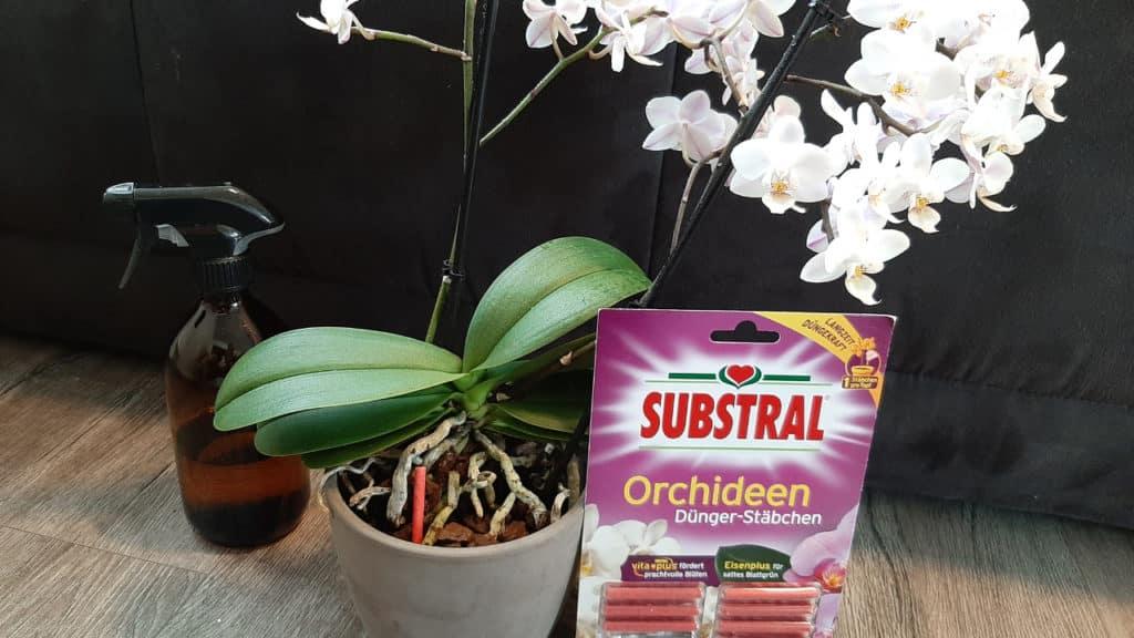 Orchideendünger