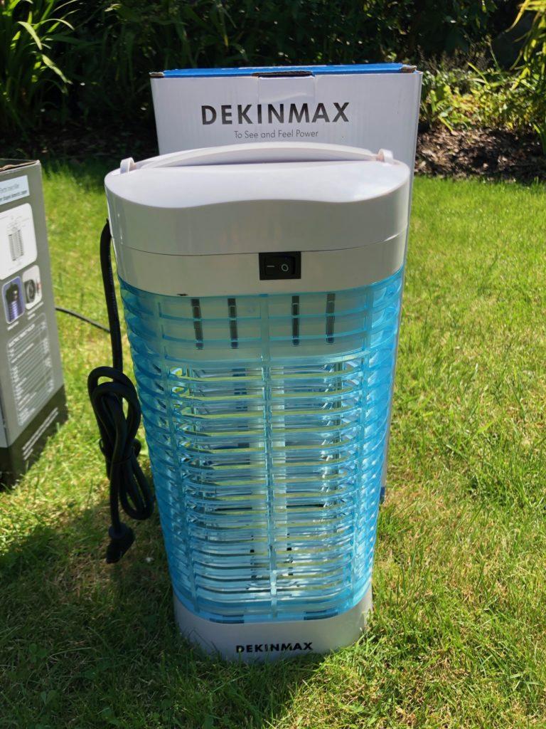 DEKINMAX Insektenvernichter im Test