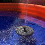 Solar Springbrunnen im Test