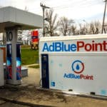 AdBlue gegen Unkraut