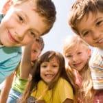Schnitzhandschuhe für Kinder