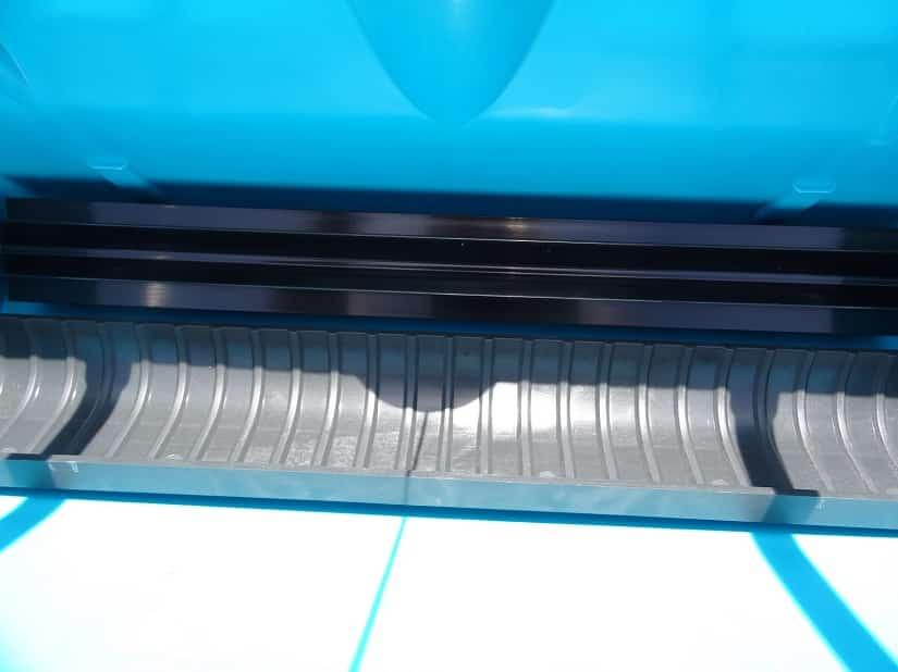 Rotatorenwalze von Gardena