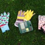 Kinder-Gartenhandschuhe
