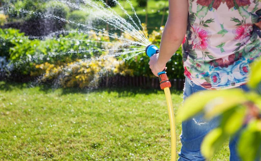 Gardena Wassersteckdose