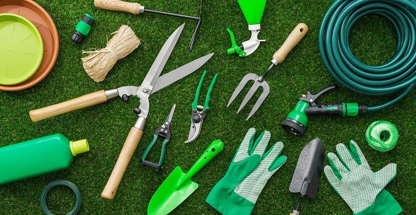 Stauraum im Garten kann man immer gut gebrauchen