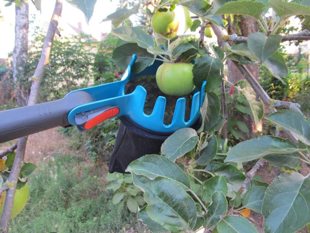 Gardena Obstpflücker