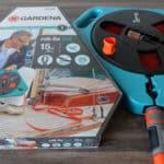 Gardena Classic roll-fix Flachschlauch Produkttest