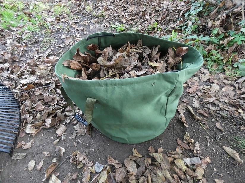 Laubsack von Benz Garden