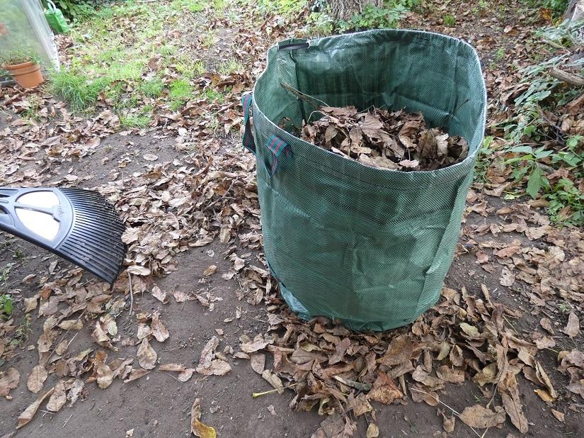 Laubsack von GardenMate